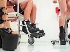 Hm 373 Free Latex Femdom Porn Video 23 Xhamster