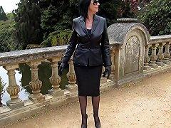 Rosa Heels German Stockings Porn Video 87 Xhamster